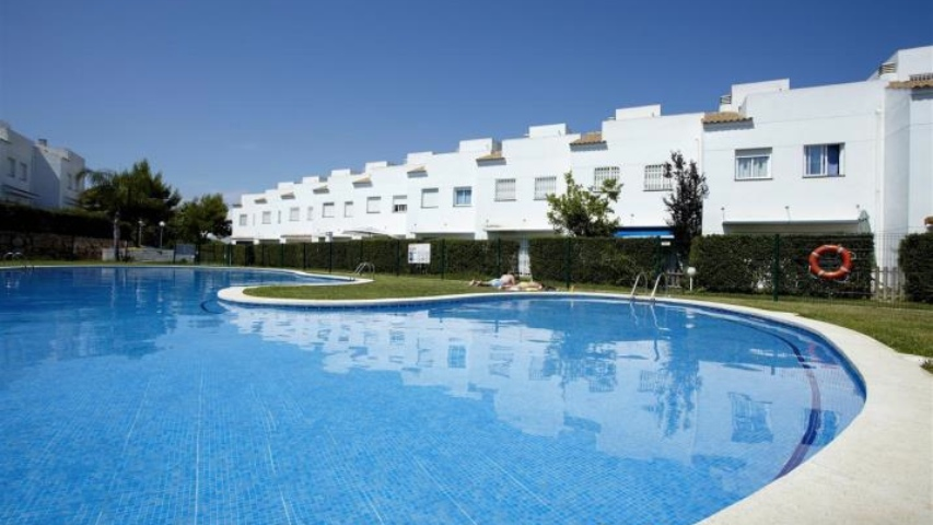 Appartement in Salou