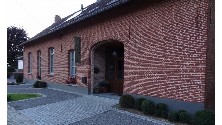Bed & breakfast De Zoete Droom in Herentals